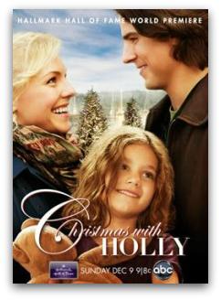 Christmas With Holly.Movie Lovers Tourism Chester Nova Scotia