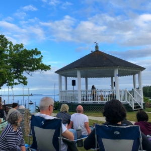 Chester Summer Concert Series