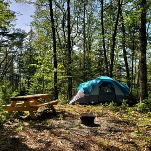 Crazy for Camping? Come to the Municipality of Chester