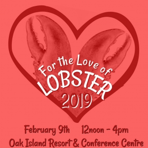 FOR THE LOVE OF LOBSTER 2019