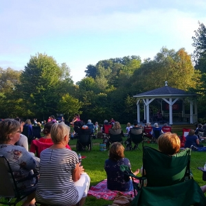 Picnic In the Park Concert Series