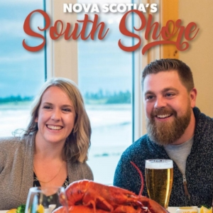 Nova Scotia's South Shore Visitor & Activity Guilde